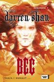 """""""Bec - skrik i mørket"""" av Darren Shan"""