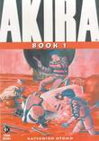 """""""Akira Vol.1"""" av Katsuhiro Otomo"""