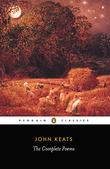 """""""John Keats - The Complete Poems (Penguin Classics)"""" av John Barnard"""