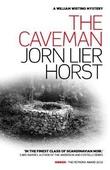 """""""The caveman"""" av Jørn Lier Horst"""