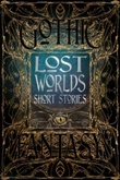 """Lost worlds - short stories"""