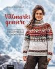 """""""Villmarksgensere - varme gensere til friluftsfolk & eventyrere"""" av Linka Neumann"""