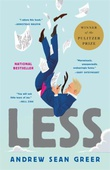 """Less"" av Andrew Sean Greer"