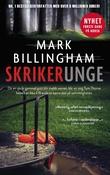 """""""Skrikerunge"""" av Mark Billingham"""