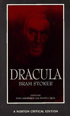 """Dracula - Authoritative Text, Contexts, Reviews and Reactions, Dramatic and Film Variations, Criticism (Norton Critical Editions)"" av Bram Stoker"