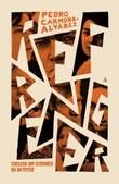 """""""Refrenger tekster om stemmer og avtrykk"""" av Pedro Carmona-Alvarez"""