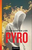 """Pyro"" av Stein Morten Lier"