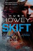 """""""Skift"""" av Hugh Howey"""