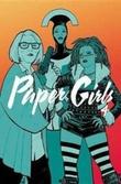 """""""Paper Girls Volume 4"""" av Brian K Vaughan"""