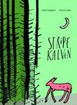 """""""Stripekalven"""" av Marit Kaldhol"""
