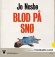 """""""Blod på snø"""" av Jo Nesbø"""