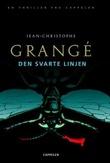 """""""Den svarte linjen"""" av Jean-Christophe Grangé"""