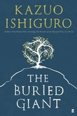"""The buried giant"" av Kazuo Ishiguro"