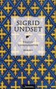 """""""Kristin Lavransdatter - korset"""" av Sigrid Undset"""