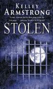 """""""Stolen"""" av Kelley Armstrong"""