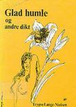 """""""Glad humle og andre dikt"""" av Trygve Lange-Nielsen"""