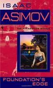 """Foundation's Edge (Foundation Novels)"" av Isaac Asimov"