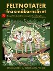 """Feltnotater fra småbarnslivet"" av Heidi Bøhagen"
