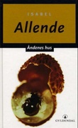 """Åndenes hus - roman"" av Isabel Allende"