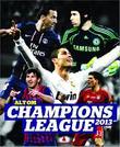 """""""Alt om Champions League 2013"""" av Steffen Gronemann"""