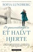 """""""Et spørsmålstegn er et halvt hjerte"""" av Sofia Lundberg"""