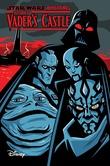 """""""Star Wars Adventures: Return to Vader's Castle"""" av Cavan Scott"""