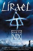 """""""Lirael"""" av Garth Nix"""