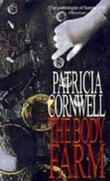 """The body farm"" av Patricia Daniels Cornwell"