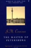 """""""The master of Petersburg"""" av J.M. Coetzee"""