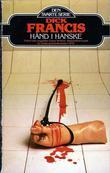 """""""Hånd i hanske"""" av Dick Francis"""