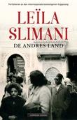 """De andres land"" av Leïla Slimani"