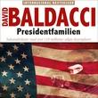 """""""Presidentfamilien"""" av David Baldacci"""
