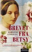 """""""Brevet fra Betsy"""" av Marianne Storberg"""