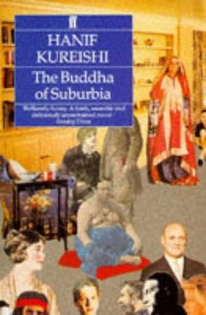 """""""The Buddha of Suburbia"""" av Hanif Kureishi"""