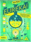 """""""Eureka! vitenskapens mest utrolige fortellinger og verdenshistorien fortalt ut fra det periodiske system"""" av Sam Kean"""