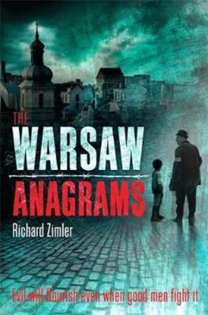 """""""The Warsaw anagrams"""" av Richard Zimler"""
