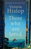 """Those who are loved"" av Victoria Hislop"