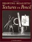 """Drawing Realistic Textures in Pencil"" av J. D. Hillberry"