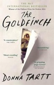 """The goldfinch"" av Donna Tartt"