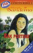 """""""Bak portene"""" av Margit Sandemo"""