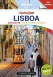 """""""Lisboa - byens beste, lokaltips, helt enkelt"""" av Kerry Christiani"""