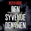 """""""Den syvende demonen"""" av Øistein Borge"""