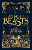 """Fantastic beasts and where to find them - the original screenplay"" av J.K. Rowling"