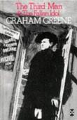 """The third man ; The fallen idol"" av Graham Greene"