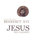 """""""Jesus fra Nasaret - del 1"""" av Benedikt XVI"""
