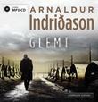 """""""Glemt"""" av Arnaldur Indriðason"""