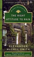 """The right attitude to rain - sunday philosophy 3"" av Alexander McCall Smith"