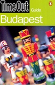"""""""Budapest guide"""" av Dave Rimmer"""