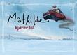 """""""Mathilde kjører bil"""" av Einar Andreas Lund"""