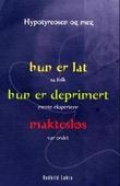 """""""Hypotyreosen og meg"""" av Audhild Løhre"""